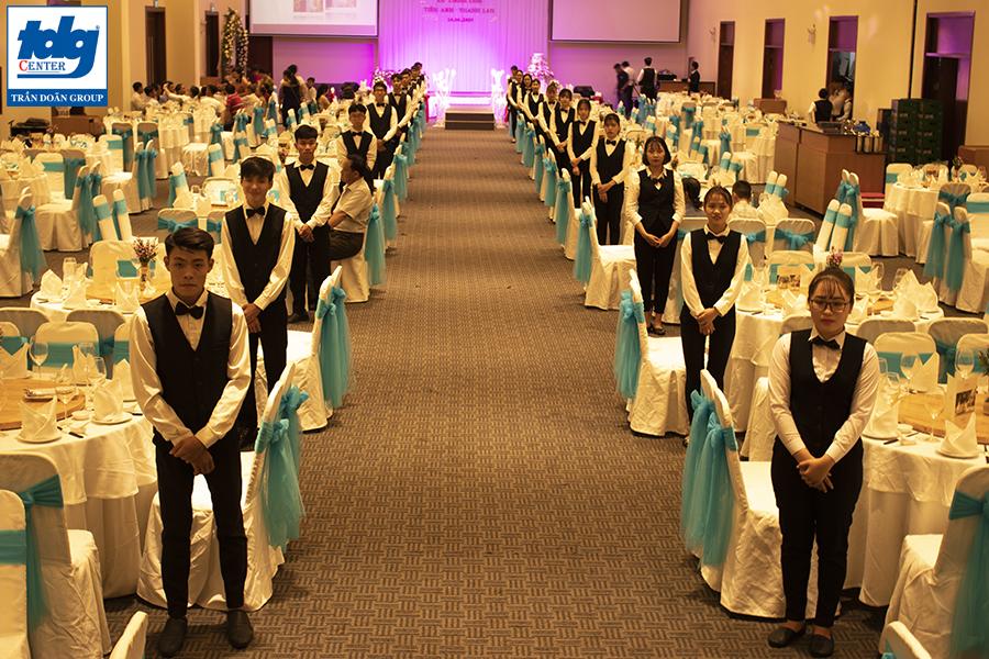 Kinh nghiệm đặt tiệc cưới ngon, siêu tiết kiệm